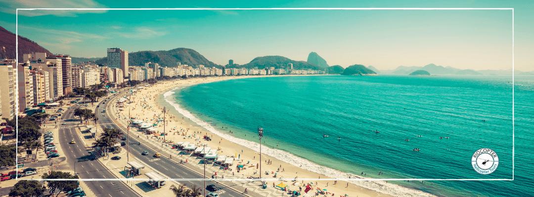 Conhecendo o Rio de Janeiro em um final de semana