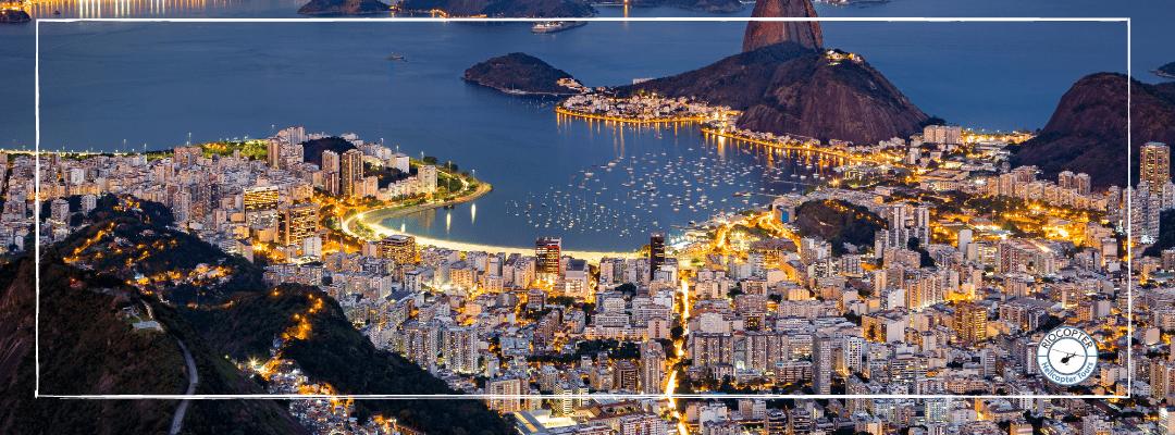 Que tal conhecer o Rio de Janeiro do alto?
