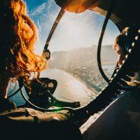 voo panoramico